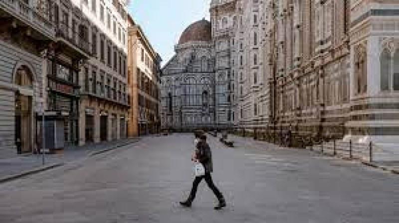 Задава ли се нова вълна в Италия? Новозаразените близо 20 000