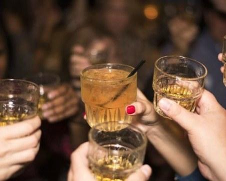 Алкохолът и наркотиците не са лекарство срещу COVID-19