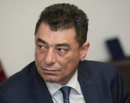 Бивш началник на ГДБОП отива на съд, спуснал чадър над наркогрупа