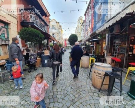 Хайки от полиция и РЗИ тръгват по заведенията в Пловдив