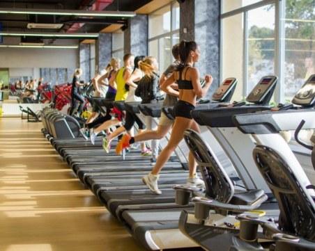 """НАП погна фитнесите, две зали – в """"черните списъци"""""""