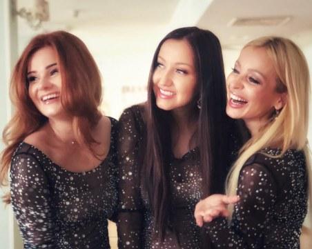 Пловдивчанките от трио Сопрано празнуват 12 години на сцена