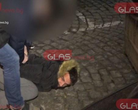 Разбиха още два бардака с проститутки в Пловдив