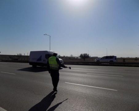 Стартира мащабна акция в страната за шофиране в нетрезно състояние
