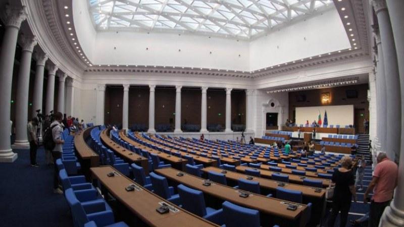 Листата с кандидат-депутати на ГЕРБ-Пловдив вече е готова