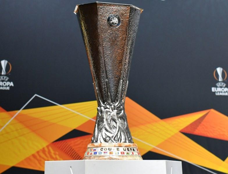 Манчестър Юнайтед - Милан е дербито на 1/8 финалите в Лига Европа