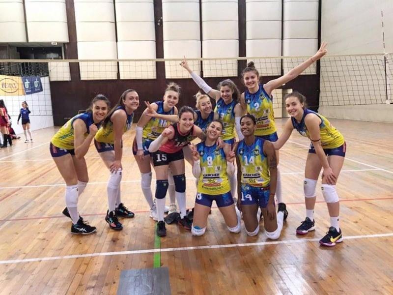Марица е на полуфинал за Купата след нов успех във Варна