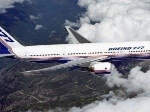 Нова авария с Боинг! Самолет кацна аварийно в Москва
