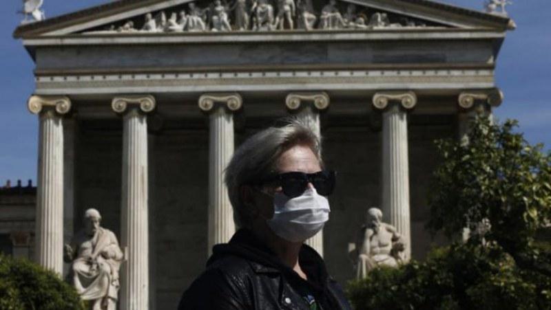 В Гърция потвърдиха щама на коронавирус от Уганда, строгата карантина може да бъде удължена