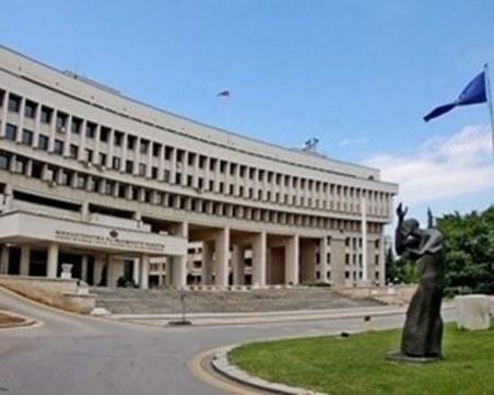 Посланикът ни в Гърция иска обяснения за въведените тестове за шофьори на камиони