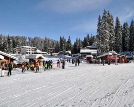Преход със снегоходки организират в Пампорово днес