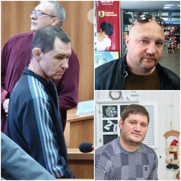 С 5 куршума Йордан Таков е убил братовчедите си Ботеви в Гагарин