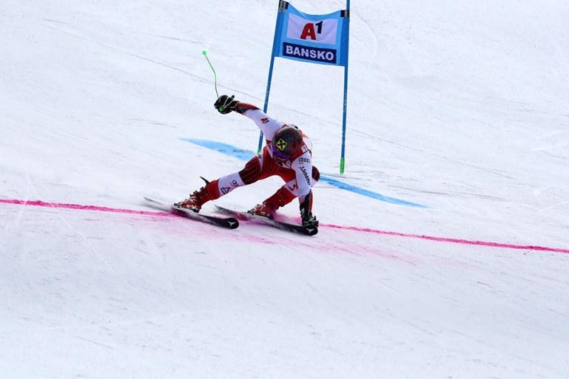 Световният ски елит в България днес и утре