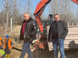Бойко Борисов в Брестовица: Трябва да запазим и лозята, иначе ще ни избият с камъни