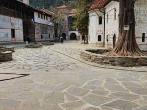 С 4 млн. лв. ремонтират Бачковския манастир