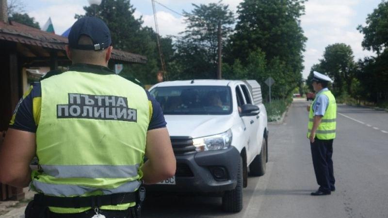 Задържаха 24-ма нелегални мигранти в Свиленградско
