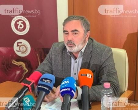 Ангел Кунчев: При спазване на мерките работата на заведенията не създава допълнителен риск