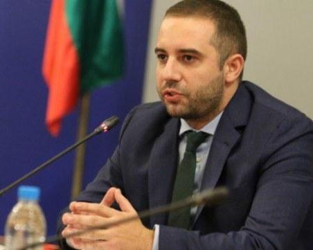 Богдан Кирилов: Руската ваксина