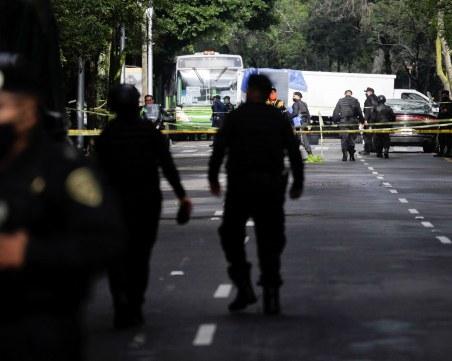 Най-малко 11 души бяха убити при стрелба по време на парти в Мексико