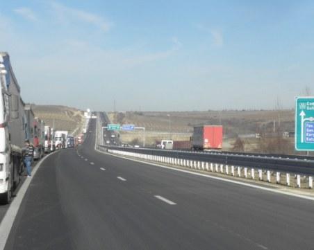 Опашки на границата с Гърция заради тестовете за COVID-19