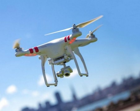 Пловдив се включи в общността за въздушна мобилност за управление на дронове и въздушни таксита