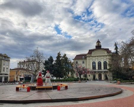 Търсят най-добрия млад предприемач в Пловдив