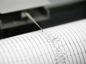 Силно земетресение в Румъния