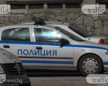 Кравар опита да убие приятел по чашка край Пловдив, строши му главата с винкел