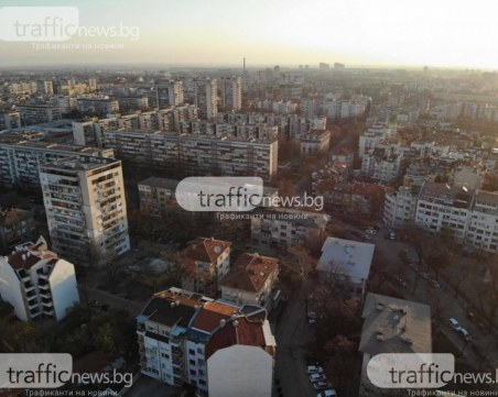 Определиха местата за агитационни материали в Пловдив