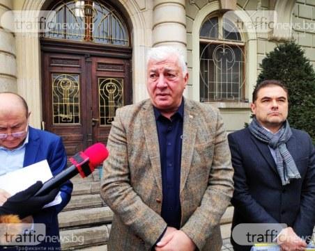 Приемат бюджета на Пловдив, решават как ще се харчат 418 млн. лева през 2021-а