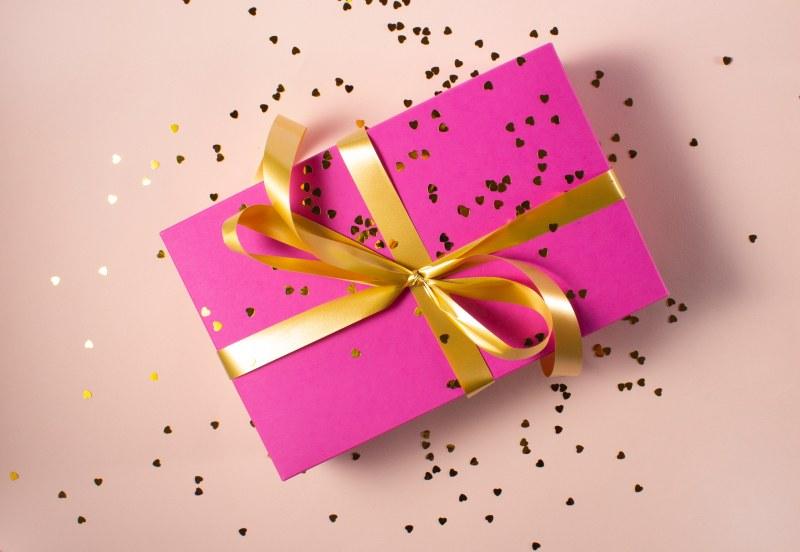 6 уникални идеи за подаръци за Деня на жената