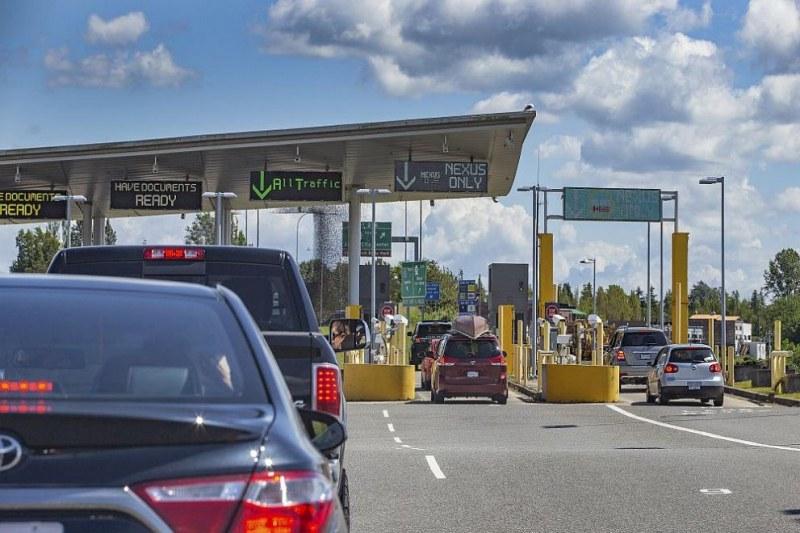 Германия с нови ограничения на границата с Франция