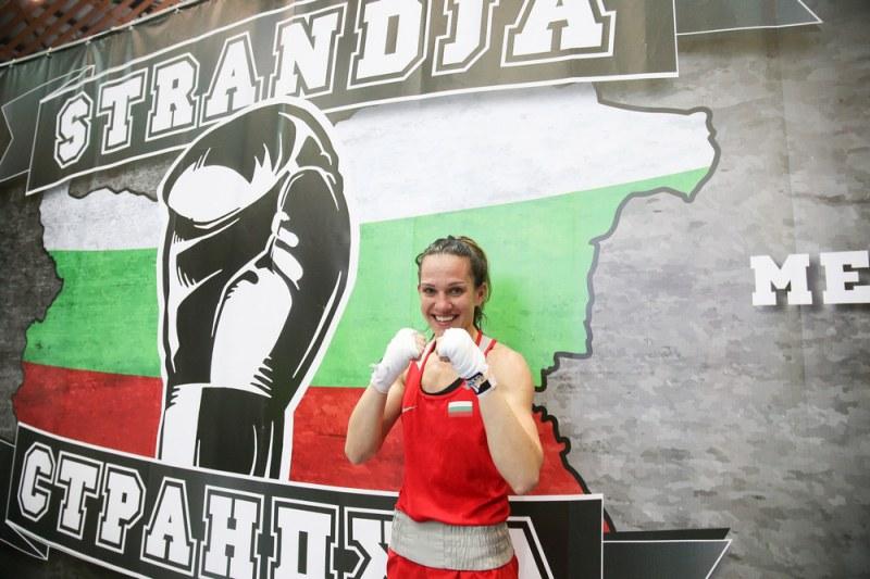 Пет титли за българските боксьори на купа