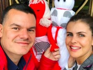 Известен български пилот взима пловдивчанка за жена