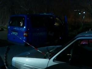 Откриха труп на мъж в междублоково пространство в София