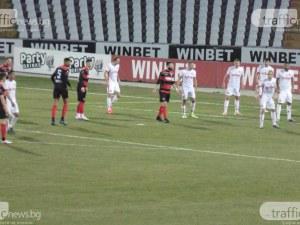 В Локомотив след мача с Беласица: Важното е, че продължихме без значение как
