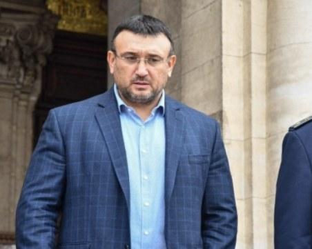 Бившият вътрешен министър: Не съм допуснал грешки, поех политическа отговорност