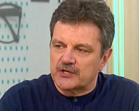 Д-р Симидчиев: Вече можем да контролираме пандемията, но трябва да дадем време на ваксините