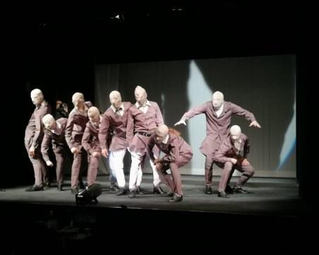 Дългоочаквана премиера в Кукления театър в Пловдив
