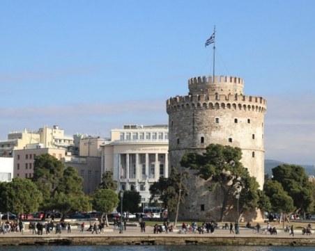 В Гърция отчетоха най-високата стойност на заразени с COVID-19 от началото на годината