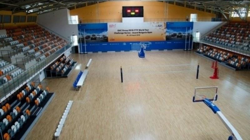 Обявиха програмата за Купата на България по баскетбол