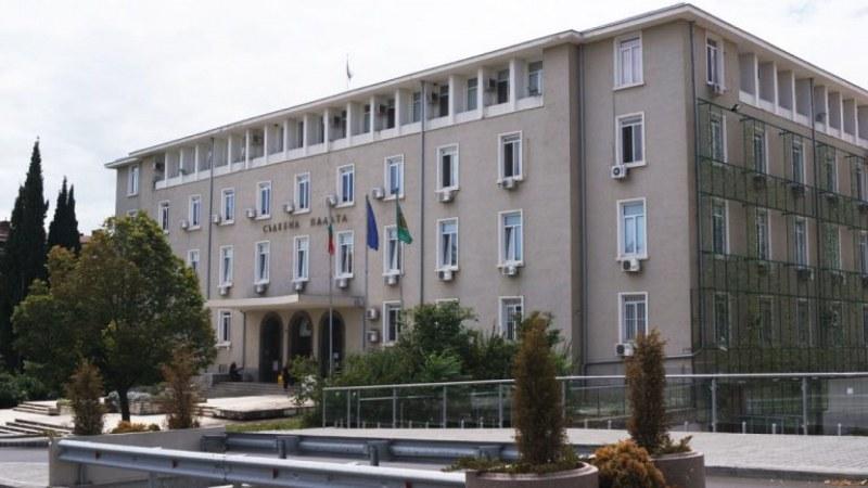 Сигнал за бомба в сградата на Съдебната палата в Стара Загора!