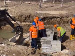 До месец: Пловдивско село ще се радва на кристално чиста вода за пиене