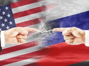 След Европейски съюз, САЩ също наложиха санкции на Русия за Навални