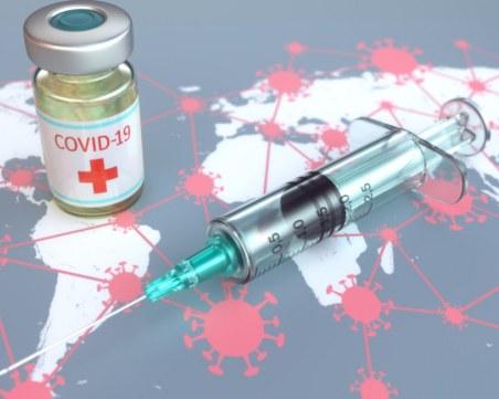 Китайската ваксина с по-ниска ефективност от първоначално обявената