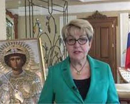 Руският посланик с поздрав за 3 март: Вълнуващо ни разказваха за борбата на българския народ
