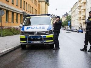 Полицията в Швеция разследва нападение с нож като акт на тероризъм