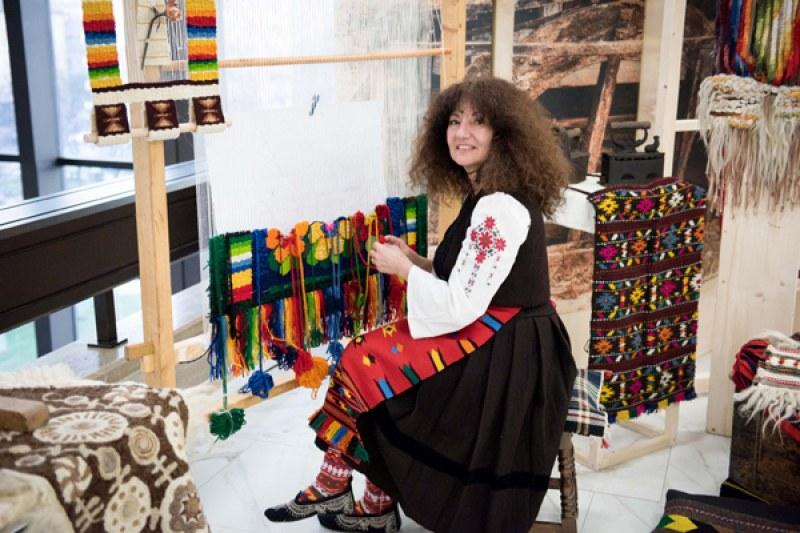 Започват първите уроци в занаятчийското училище в Стария град