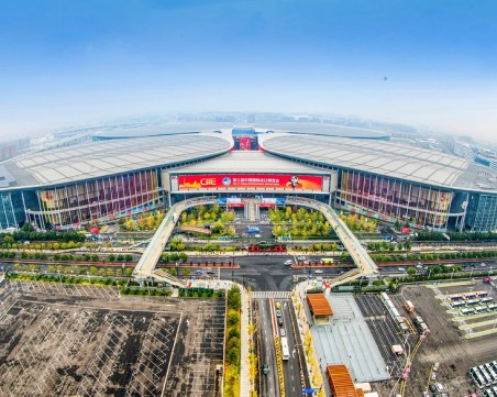 Китай с покана за пловдивските фирми за най-голямото изложение в страната