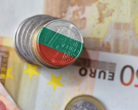 Планът за въвеждане на еврото у нас готов до 30 юни тази година, до 3 години влизаме е Еврозоната